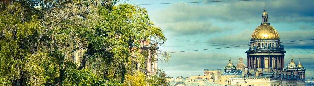 Сборные тур в Санкт-Петербург!