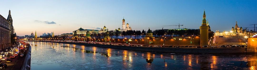 Туры из Санкт-Петербурга в Москву!