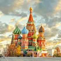 Туры в Москву из С.-Петербурга