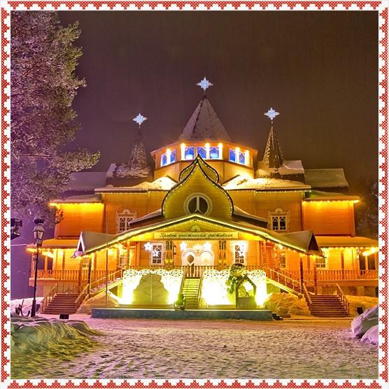 Туры в Великий Устюг из Санкт-Петербурга 2019